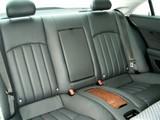 2008款 奔驰CLS CLS 500