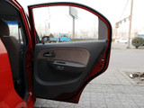 2007款 QQ6 1.3 手动舒适型