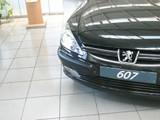 2004款 标致607 3.0