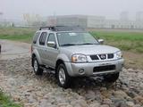 2006款 帕拉丁 3.3 四驱豪华型