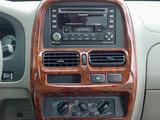 2004款 帕拉丁 3.3 四驱标准型