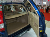 2005款 CR-V 2.4 MT