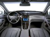 2006款 奔驰CLK CLK 350 双门轿跑车