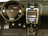 2006款 酷派 2.7L AT