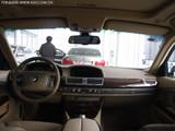 2005款 宝马 740Li