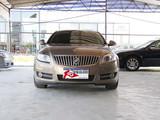 2009缓 君威 2.0T 豪华运动版