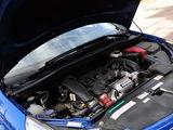 2009款 雪铁龙C4 1.6T VTS
