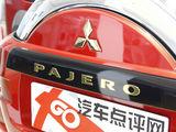2008款 帕杰罗 3.8 三门GLS 炫酷版