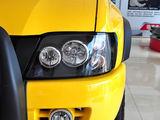 2009款 陆风X9 2.5T VM两驱柴油版