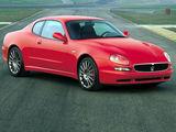 2004款 玛莎拉蒂3200GT 3.2T 跑车版
