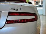 2011款 DB9 6.0 Touchtronic Volante