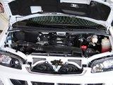 2011款 瑞风 一家亲 2.0L 汽油豪华版