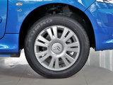 2012款 雪铁龙C2 1.6 自动运动型