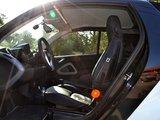 2011款 smart fortwo 1.0T 敞篷激情版