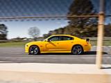 2012款 Charger SRT8 Super Bee