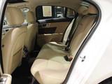 2012款 捷豹XF XF 3.0L V6豪华版