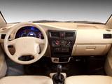 2011款 海星A9 1.0L豪华版