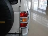 2009款 猎豹奇兵 2.2手动两驱
