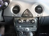 2012款 科雷傲 2.5 四驱豪华导航版