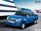 2009款 财运100 2.2L汽油经济型短货箱