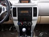 2011缓 威虎 2.4L-F1 少赶汽油基本型