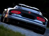 2013款 蝰蛇 SRT GTS-R
