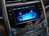 2013款 Malibu ECO 混合动力版