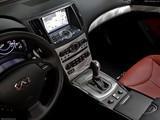 2013款 英菲尼迪Q60 IPL敞篷版