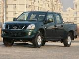 2010款 昌铃 2.2L汽油标准型短轴