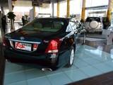 2011款 皇冠 V6 2.5 Royal 真皮天窗特别版