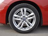 2012款 沃尔沃V60 3.0 T6 R-Design