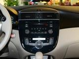 2011款 骐达 1.6 CVT智能型