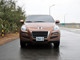 2010款 LUXGEN 7 SUV 2.2T 4WD 旗舰型