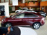 2012款 雷克萨斯RX 270豪华版