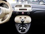 2012款 菲亚特500 1.4 Gucci版