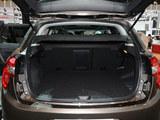 2012款 雪铁龙C4 Aircross 2.0L 两驱舒适版