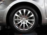 2011款 凯泽西 2.4L四驱豪华导航版