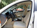 2013缓 传祺GA5 1.8T 机动舒适版