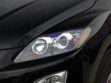 2011款 马自达CX-7 2.5L 豪华型
