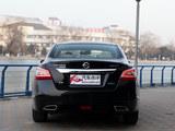 2014缓 天籁 公爵 2.5L XV-VIP尊敬领版