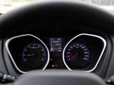 2014款 豪情SUV 2.4L 自动两驱豪华型