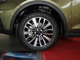 2015款 GS5 Super 1.8T 自动两驱豪华版