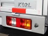 2015款 东风小康K02 1.1L 2.0m瓦楞货箱AF11-05