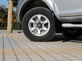 2015款 锐骐皮卡 3.0T领航版 柴油四驱超豪华型ZD30D13