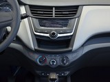 2016款 赛欧 赛欧3 1.3L 手动舒适天窗版