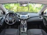 2016款 朗动 1.6L 自动尊贵型