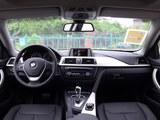 2016款 宝马4系 420i Gran Coupe 进取型