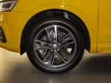 2016款 奥迪Q3 35 TFSI quattro 全时四驱风尚型