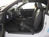 2015款 奥迪A3(进口) Cabriolet 40 TFSI