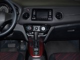2017款 本田XR-V 1.5L LXi CVT经典版